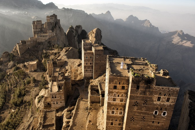 The Republic of Yemen
