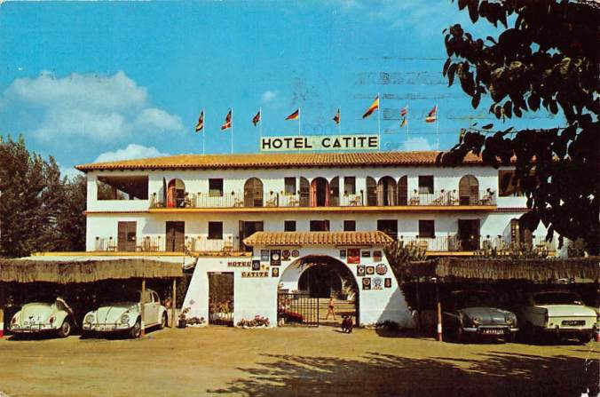 hotelcatite